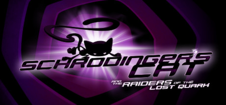 Schrödinger's Cat and The Raiders of The Lost Quark stats facts