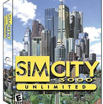 SimCity 3000 stats facts