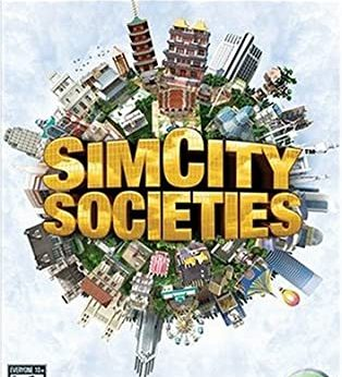 SimCity Societies stats facts