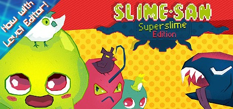 Slime-san Superslime Edition stats facts