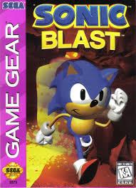 Sonic Blast stats facts
