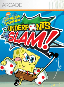 SpongeBob SquarePants Underpants Slam stats facts
