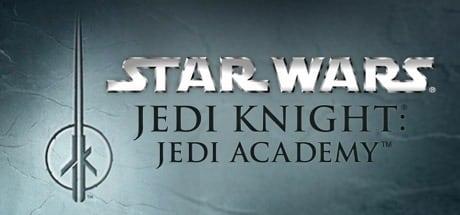 Star Wars Jedi Knight Jedi Academy stats facts