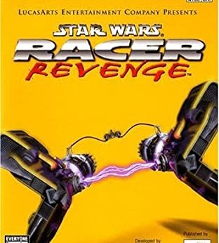 Star Wars Racer Revenge stats facts