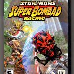 Star Wars: Super Bombad Racing