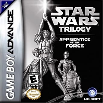 Star Wars Trilogy Apprentice of the Force stats facts