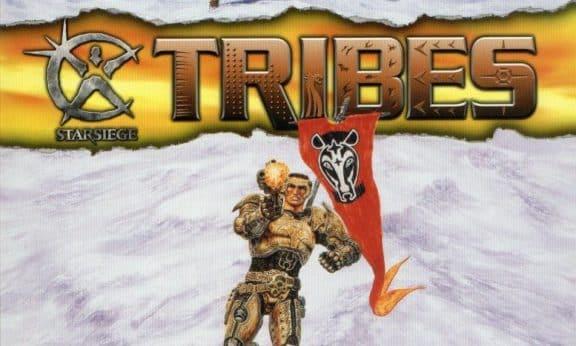 Starsiege Tribes Grand Prix stats facts