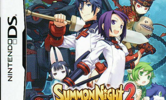 Summon Night 2 stats facts