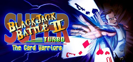 Super Blackjack Battle II Turbo Edition stats facts