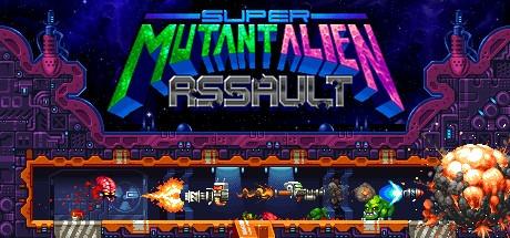 Super Mutant Alien Assault stats facts