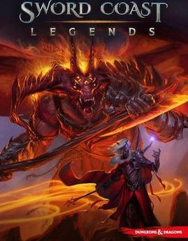 Sword Coast Legends stats facts