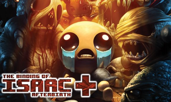 The Binding of Isaac Afterbirth+ stats facts