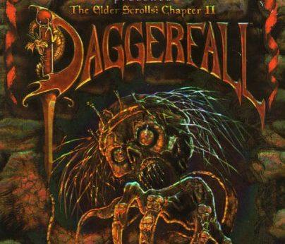 The Elder Scrolls II Daggerfall stats facts