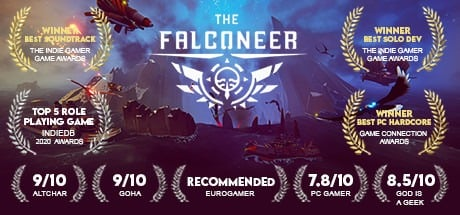 The Falconeer stats facts