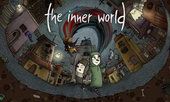 The Inner World stats facts