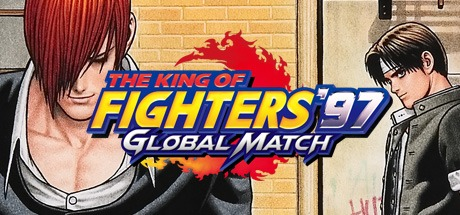 The King of Fighters '97 Global Match stats facts