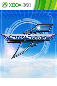 The King of Fighters Sky Stage stats facts