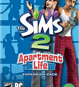 The Sims 2 Apartment Life stats facts