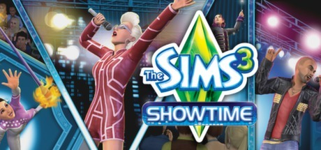 The Sims 3 Showtime stats facts