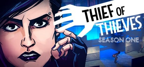 Thief of Thieves Season One stats facts