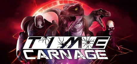 Time Carnage stats facts