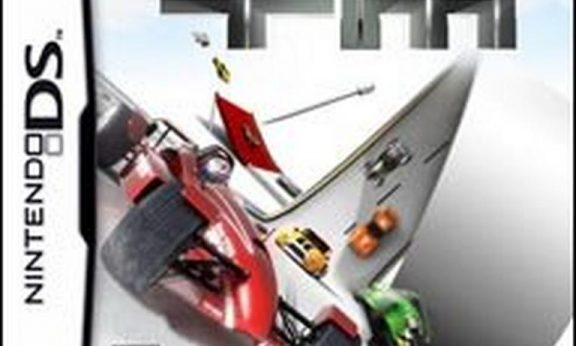 TrackMania DS stats facts