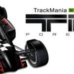 TrackMania Forever
