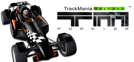 TrackMania Nations Forever stats facts