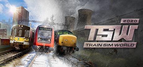 Train Sim World 2020 stats facts
