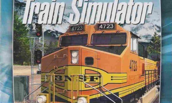Train Simulator stats facts