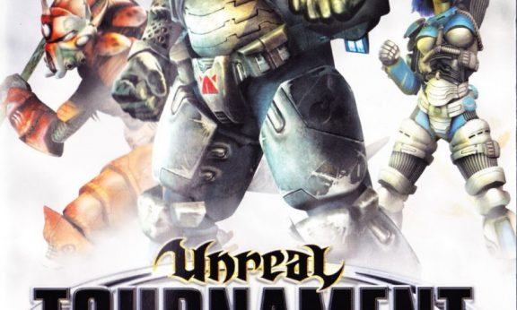Unreal Tournament 2003 stats facts