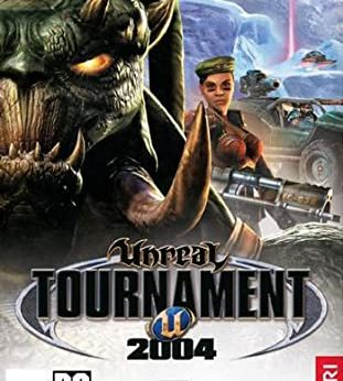 Unreal Tournament 2004 stats facts