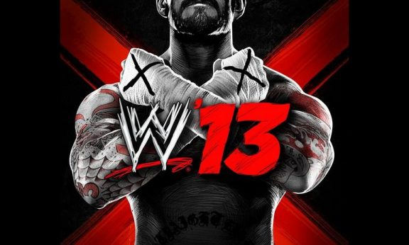 WWE '13 stats facts