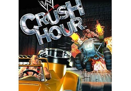 WWE Crush Hour stats facts