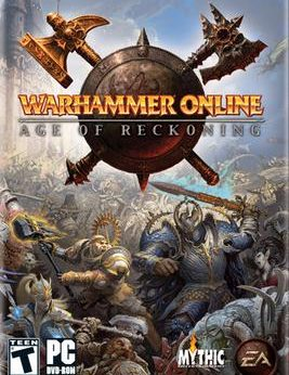Warhammer Online Age of Reckoning stats facts