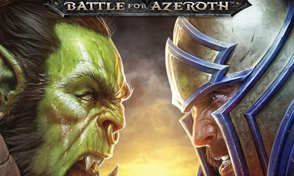 World of Warcraft Battle for Azeroth stats facts
