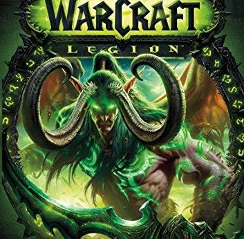 World of Warcraft Legion stats facts