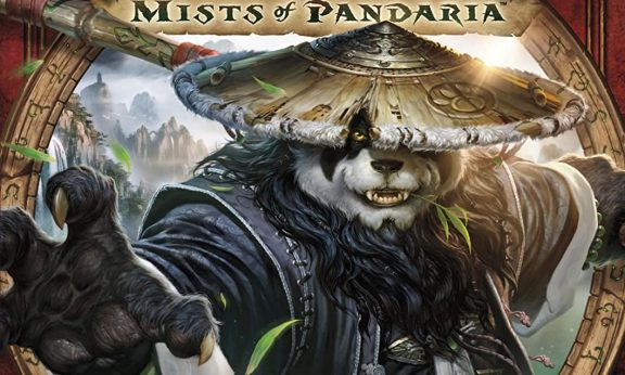 World of Warcraft Mists of Pandaria stats facts