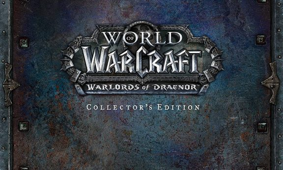 World of Warcraft Warlords of Draenor stats facts
