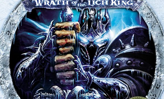 World of Warcraft Wrath of the Lich King stats facts