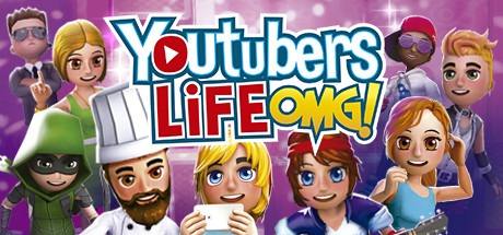 Youtubers Life OMG! Edition stats facts