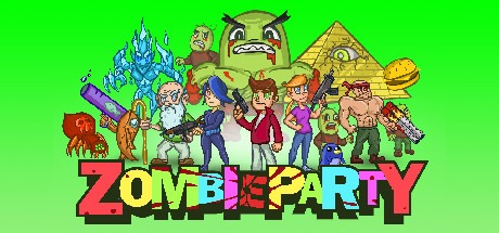 Zombie Party stats facts
