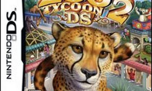 Zoo Tycoon 2 DS stats facts