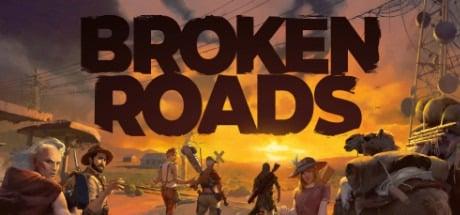 broken roads stats facts