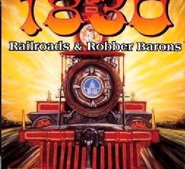 1830 Railroads & Robber Barons stats facts