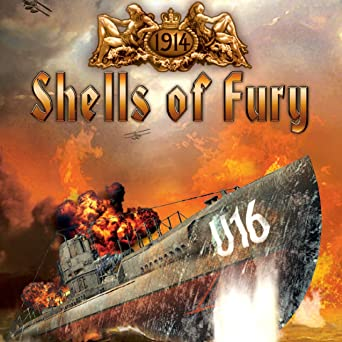 1914 Shells of Fury stats facts