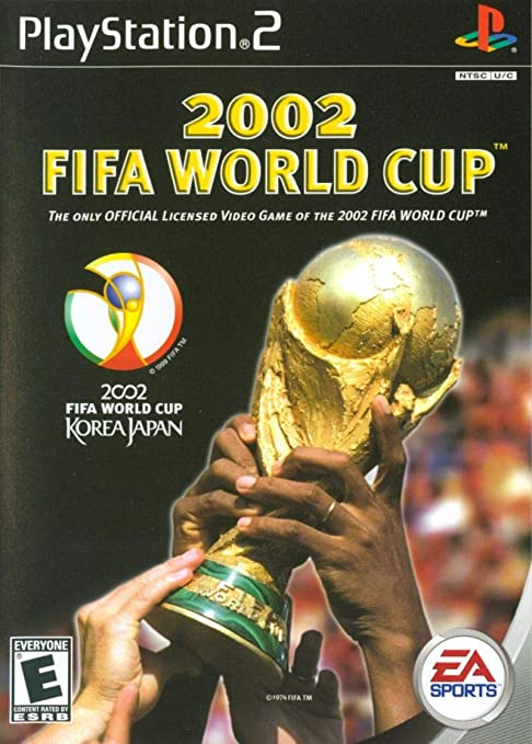 2002 FIFA World Cup stats facts