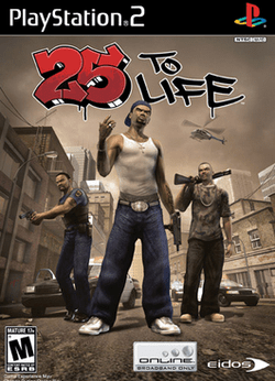25 To Life stats facts