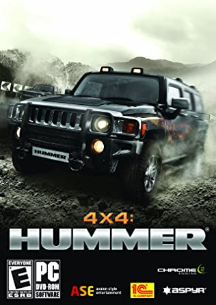 4x4 Hummer stats facts