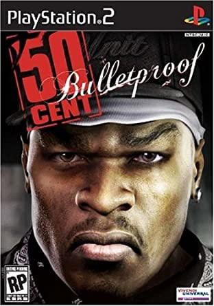 50 Cent Bulletproof stats facts